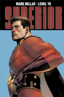Superior - TPB/Graphic Novel